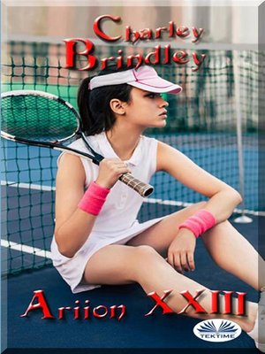 cover image of Ariion XXIII